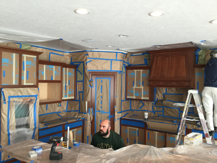painter indianapolis in