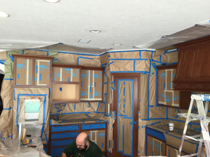 painting company indianapolis in